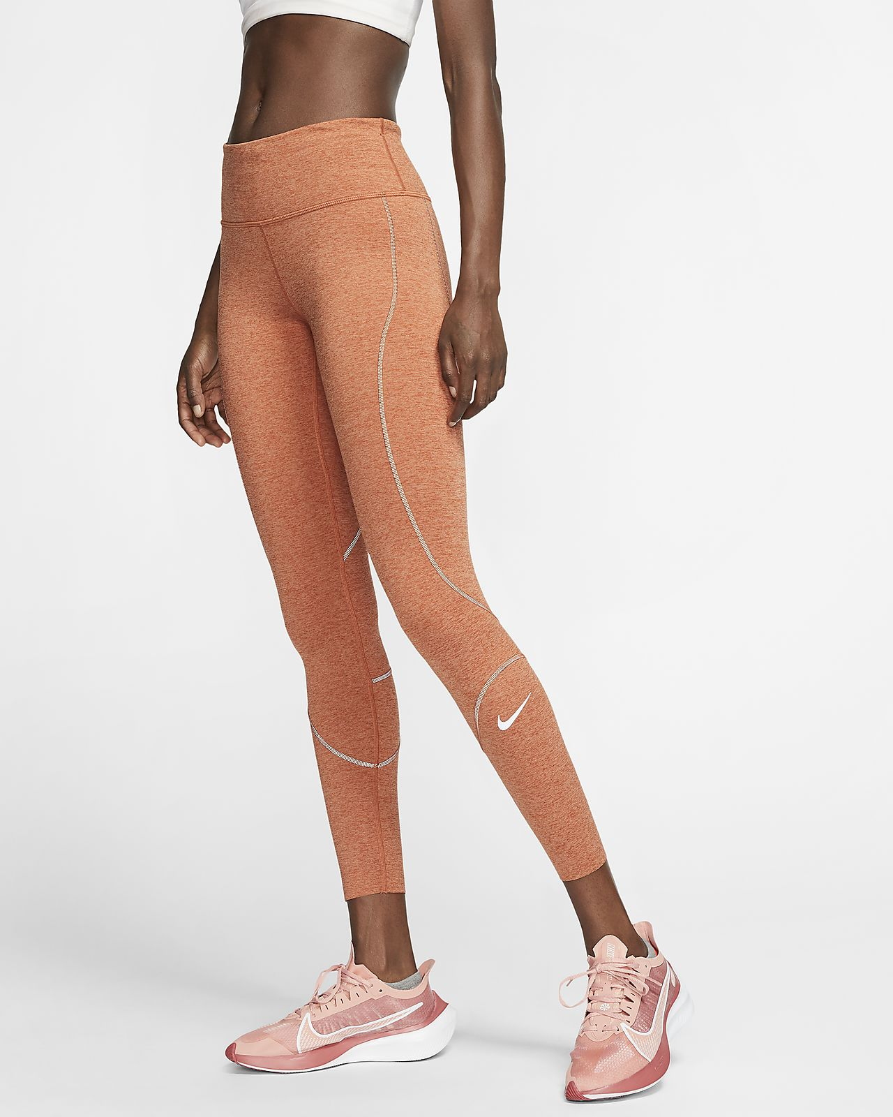 Tights da running Nike Epic Lux - Donna