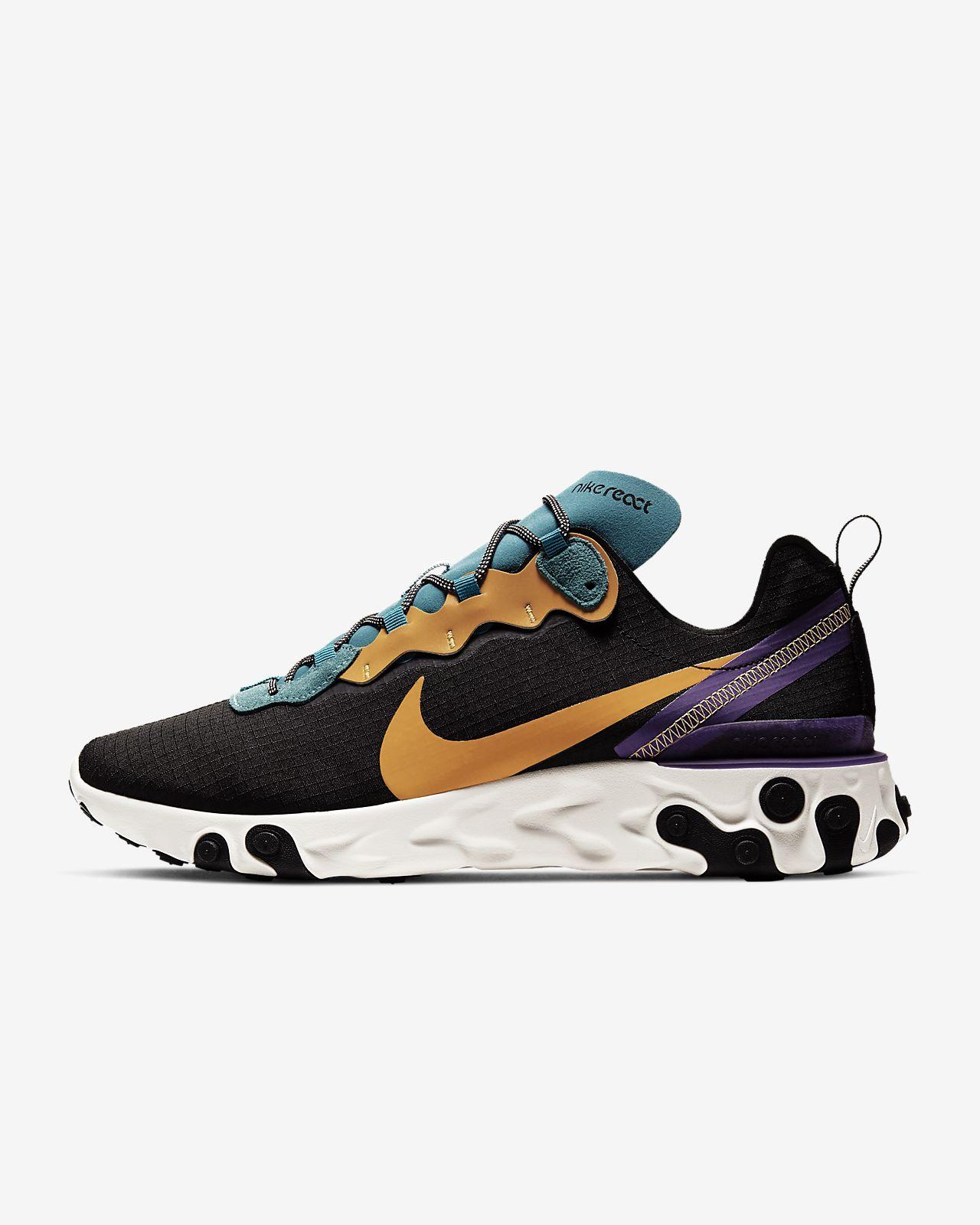 Nike React 55 Men's Shoe