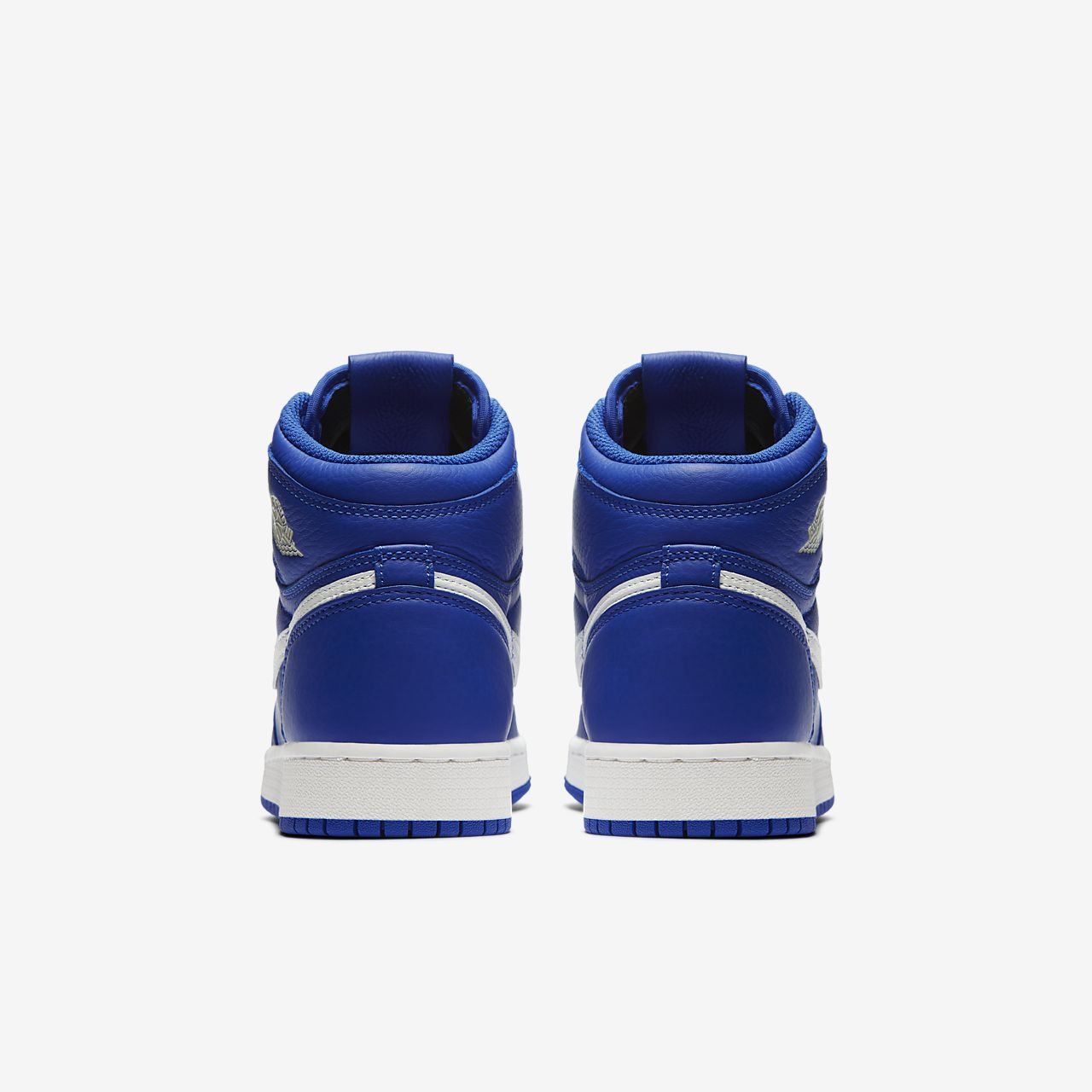 online store fa345 727ef ... Air Jordan 1 Retro High OG Jungenschuh
