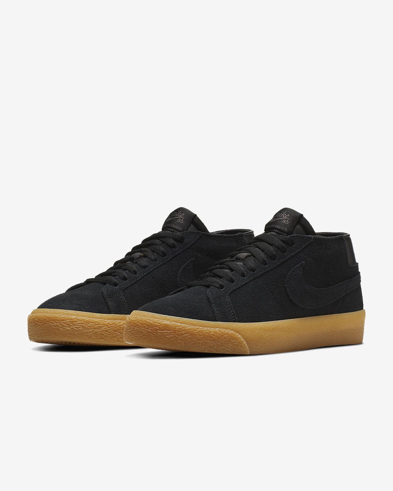 low priced af8dd 24720 ... Nike SB Zoom Blazer Chukka Men s Skate Shoe