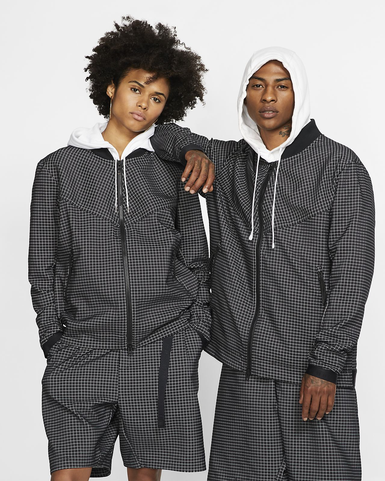 Nike Sportswear Tech Pack Jaqueta
