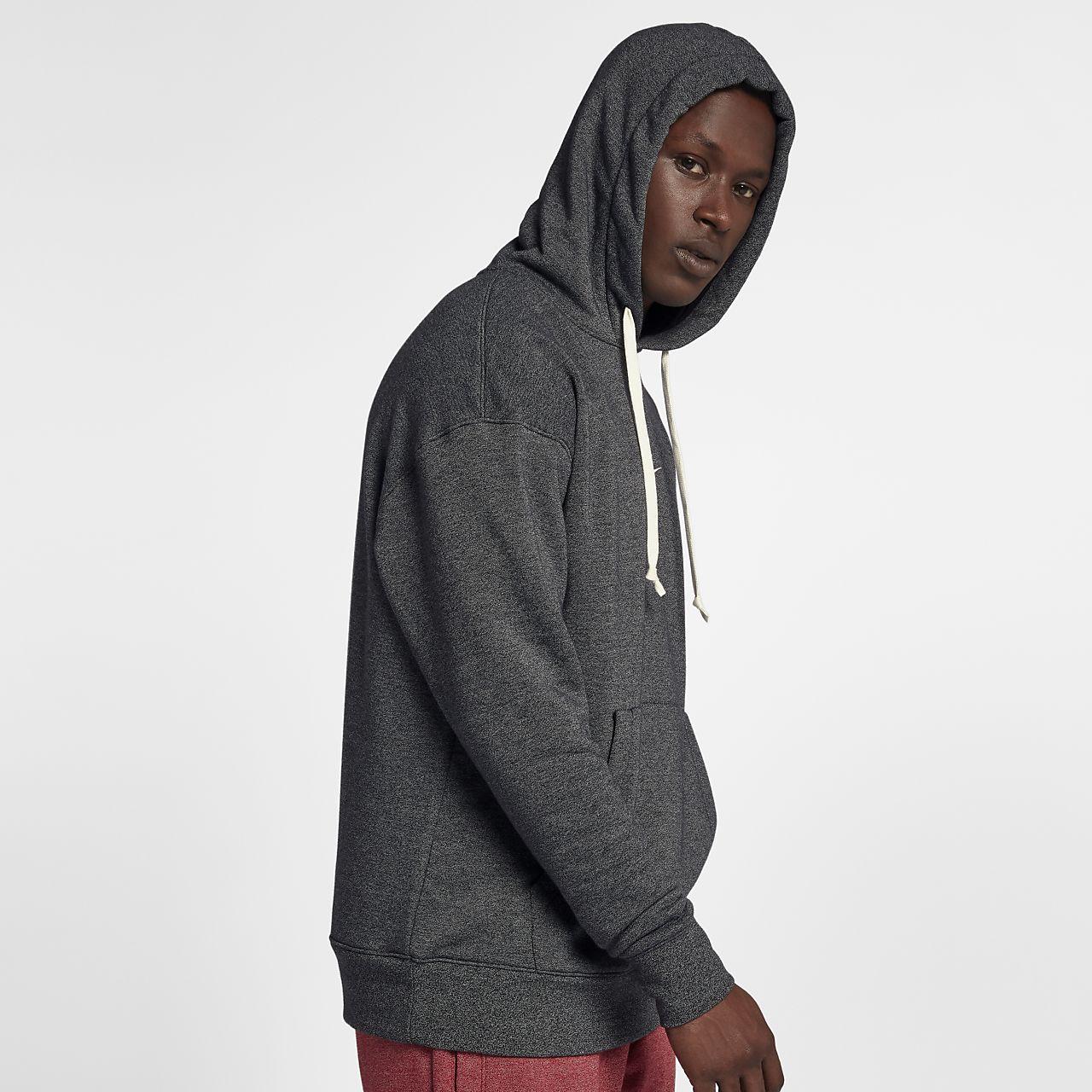 Sportswear Pour À Sweat Nike Heritage Capuche Homme 6gYfv7ybIm