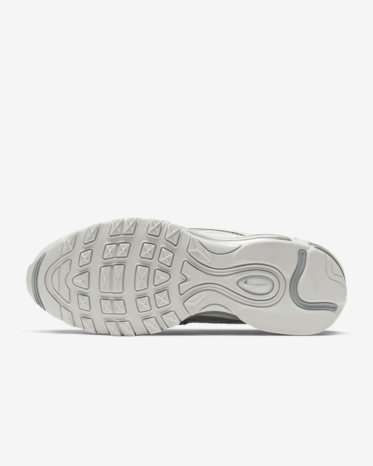 Nike Air Max 97 schimmernder Damenschuh