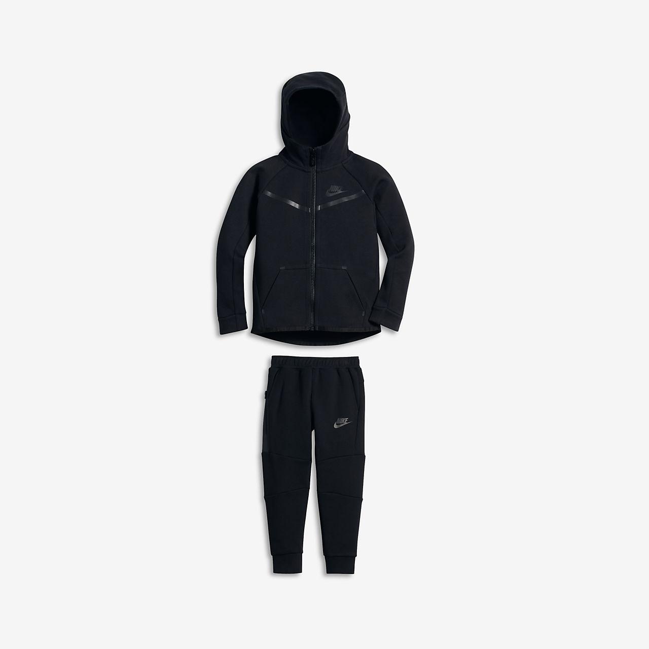 Nike Tech Fleece Toddler 2-Piece Set