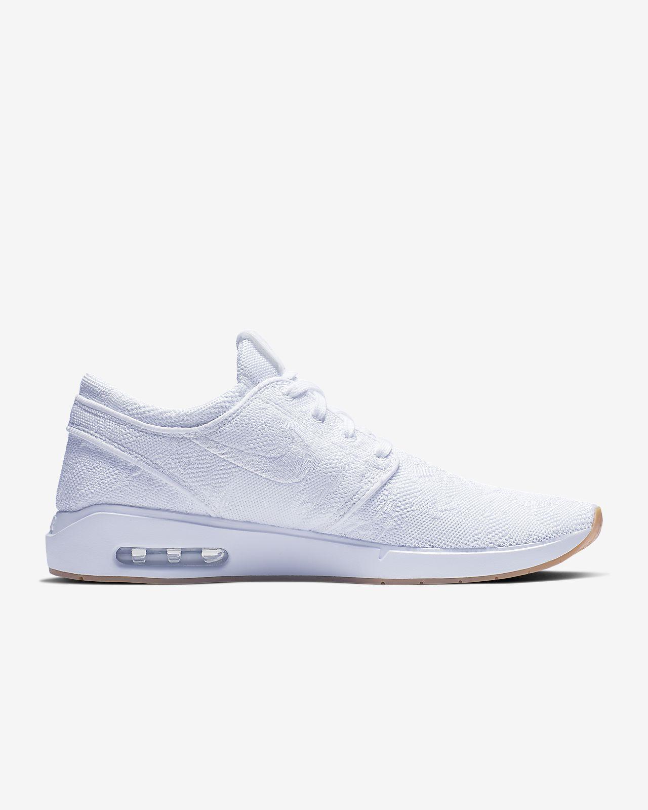 345eac644d3 Nike SB Air Max Janoski 2 Men s Skate Shoe. Nike.com LU