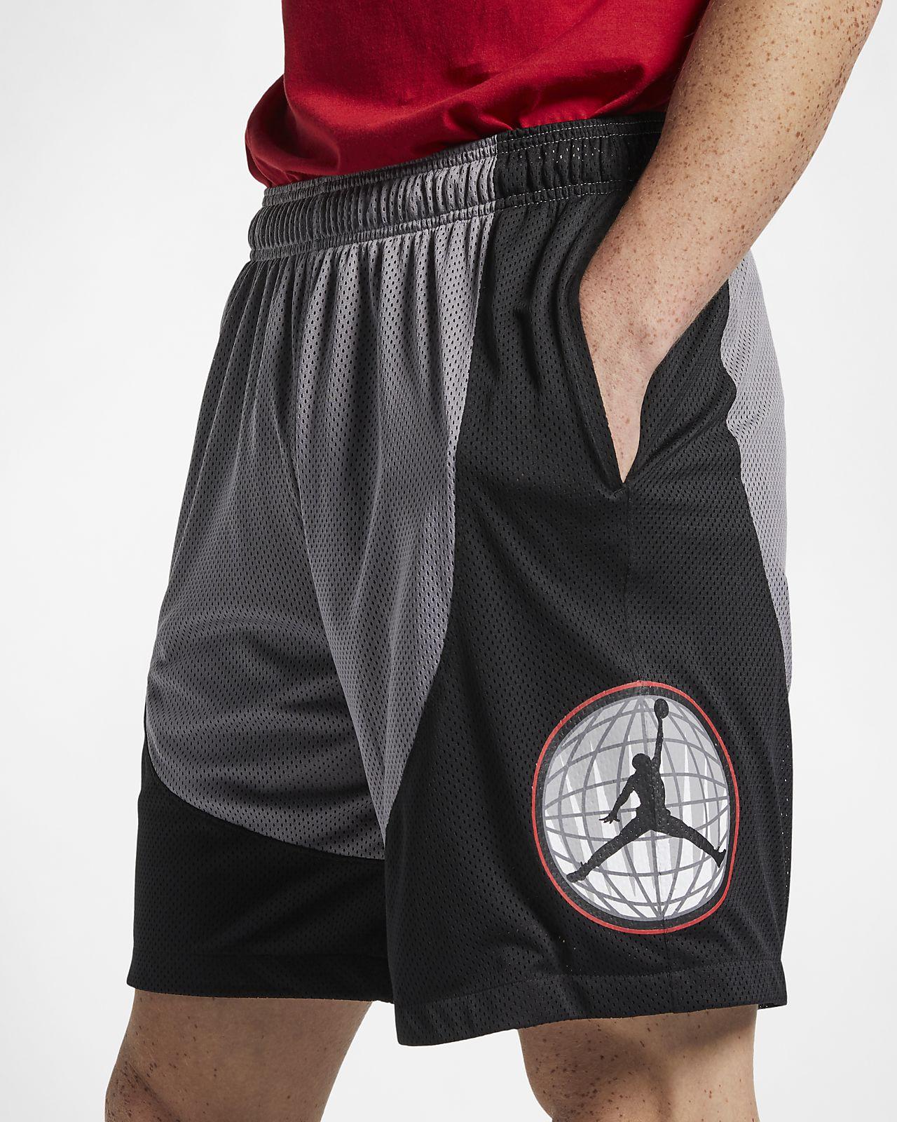 477e5398110 Jordan Legacy Flight Nostalgia AJ 9 Men's Shorts. Nike.com