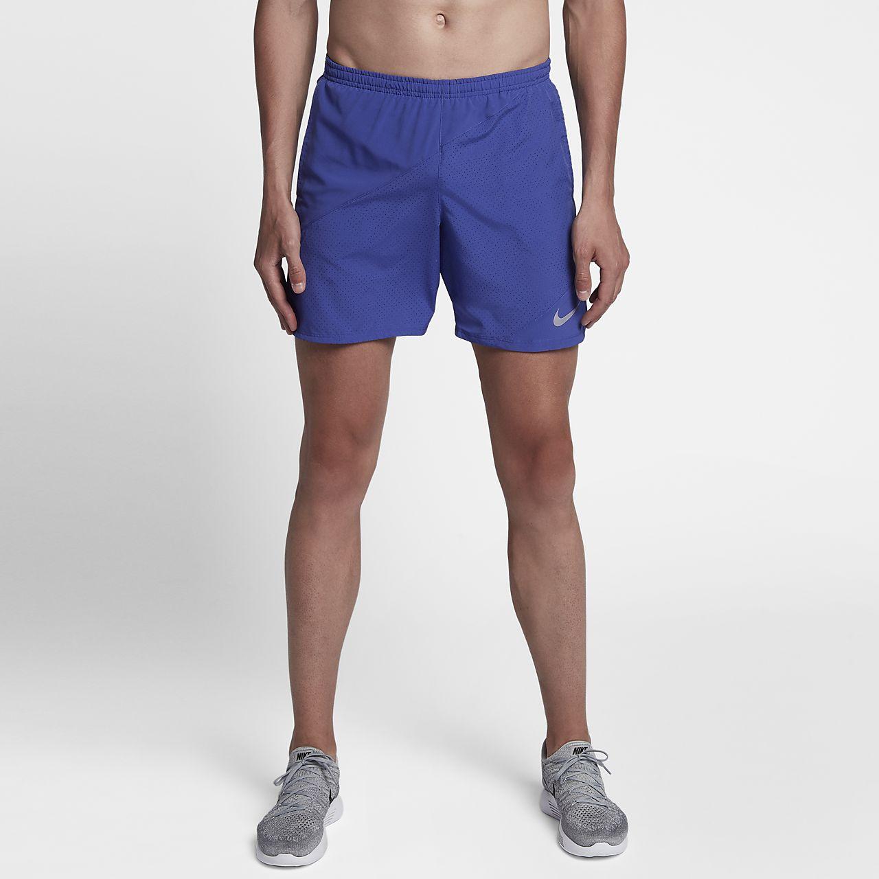 Voir en ligne sites de sortie Nike Short Hommes Courir 7 Jours CmCk2Z