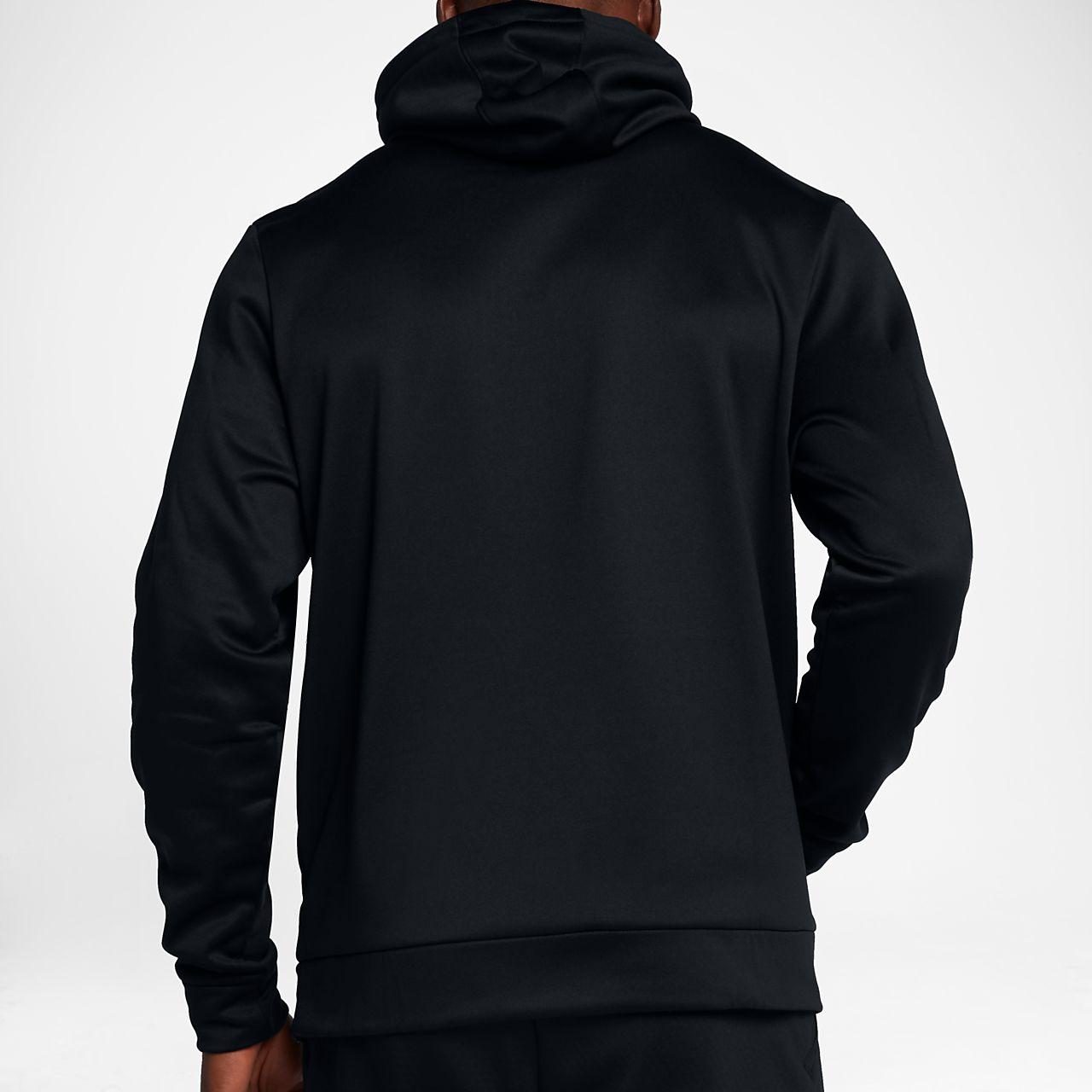 Jordan Rise 23 Men's Pullover Basketball Hoodie. Nike.com