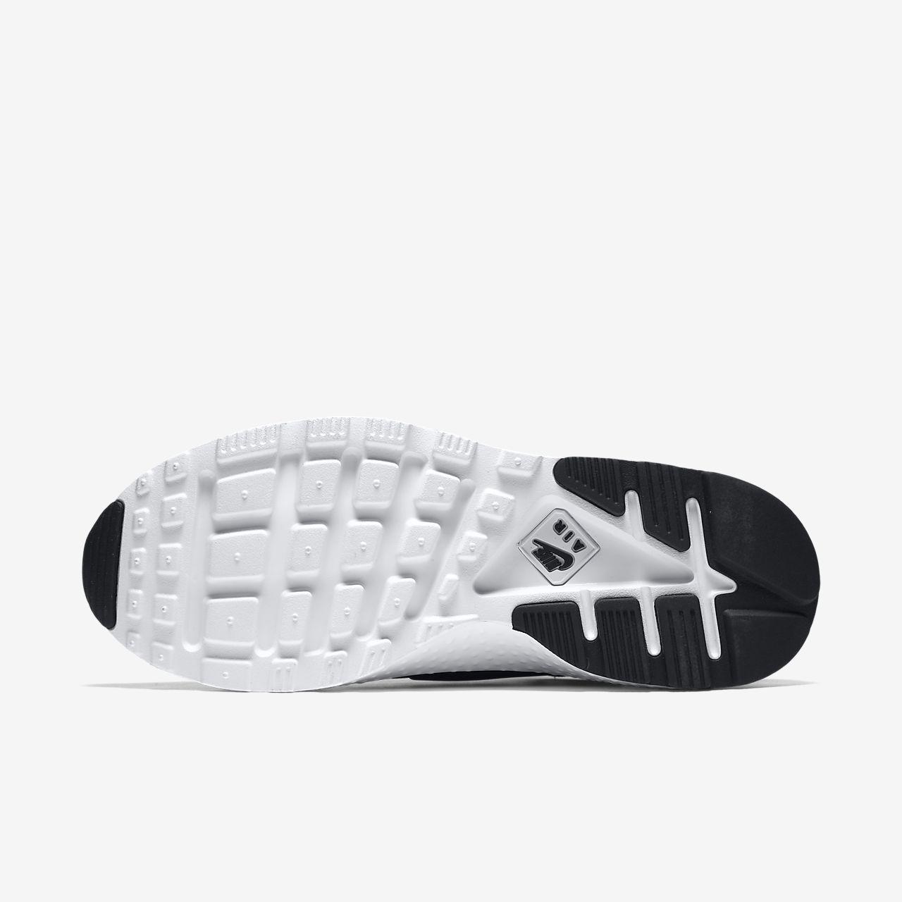 scarpe nike huarache bianche