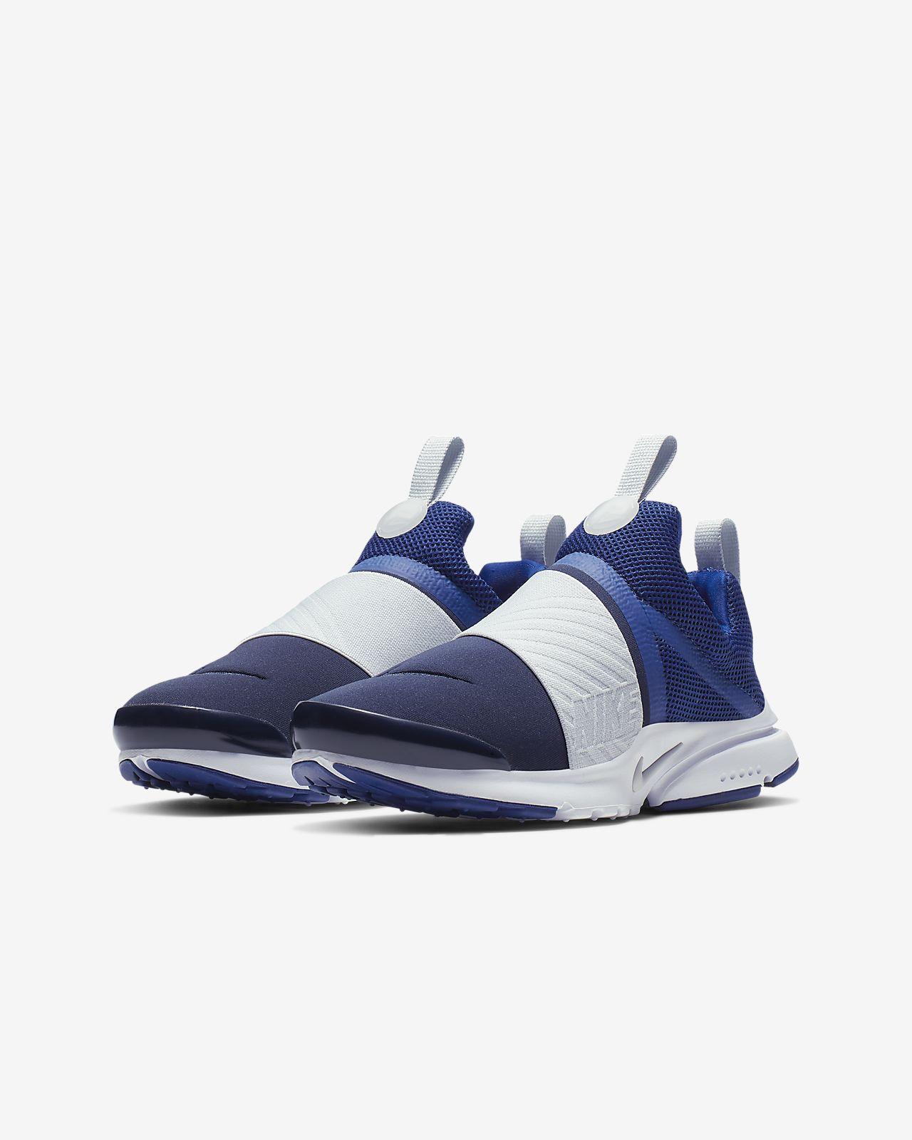 a8ecb025c7 Nike Presto Extreme Big Kids' Shoe. Nike.com