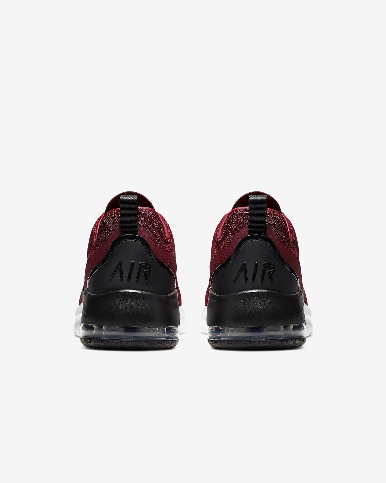 Nike Women's Air Max Motion 2 Shoe BlackRose GoldThunder Grey Size 7.5 M US