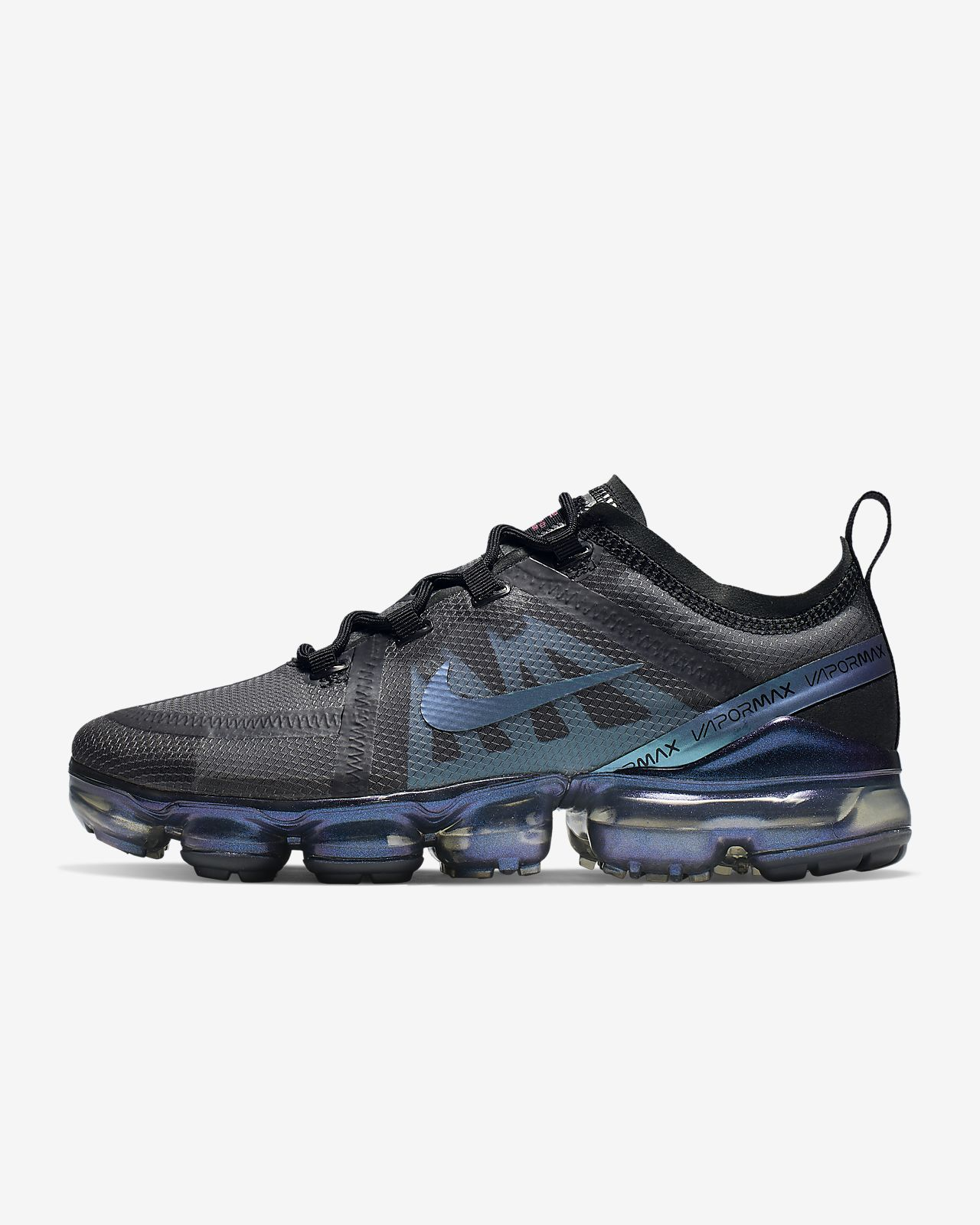 reputable site 8df75 15008 Nike Air VaporMax 2019 Zapatillas - Mujer