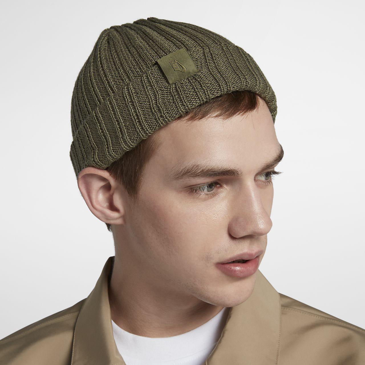 หมวกถัก Unisex NikeLab Collection Beanie