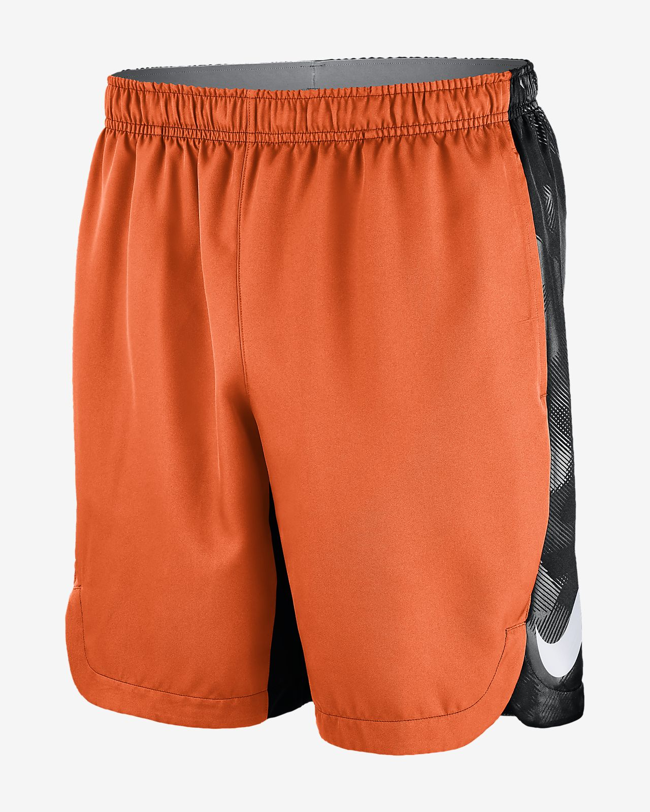 Nike Dri-FIT (MLB Giants) Men's Shorts
