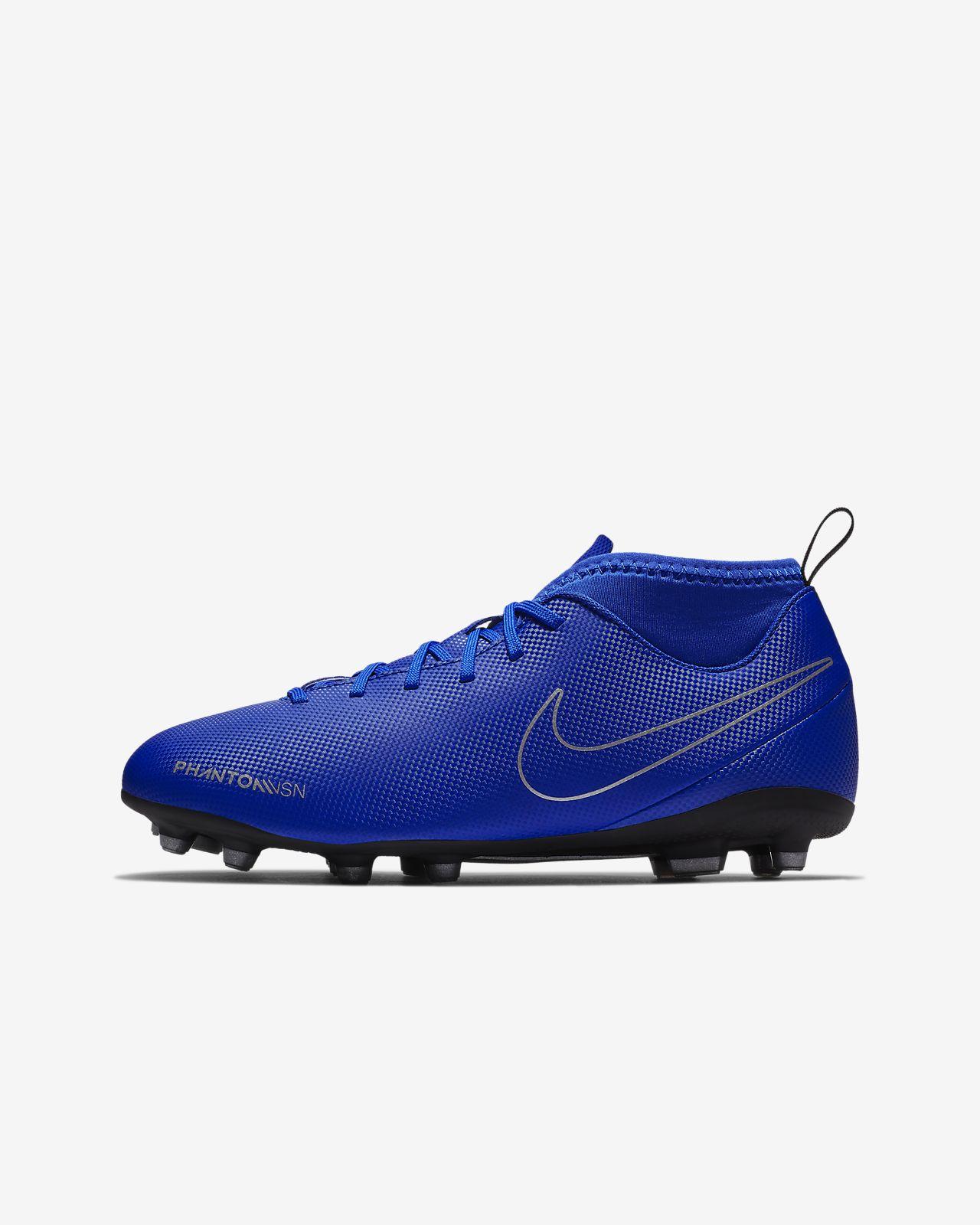 À Crampons Chaussure De Football Terrains Multi JrPhantom Nike zUMSqVp