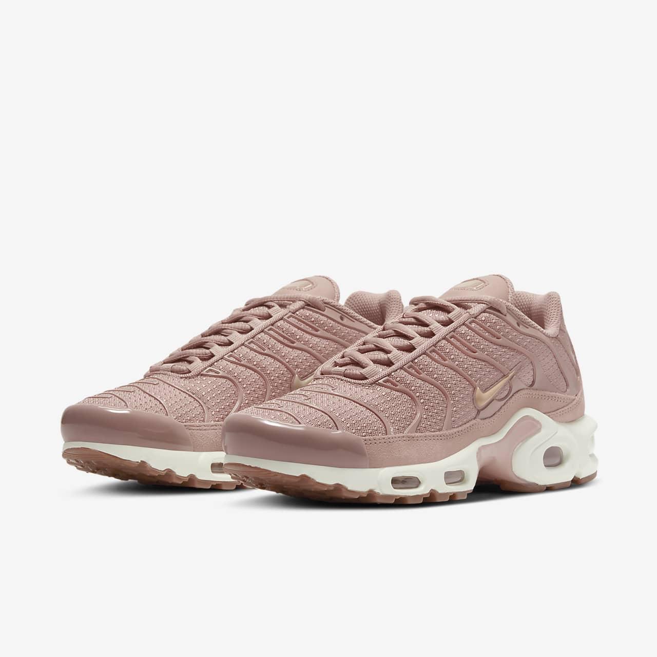 new york 928f8 c1dd1 Nike Air Max Plus Womens Shoe ...