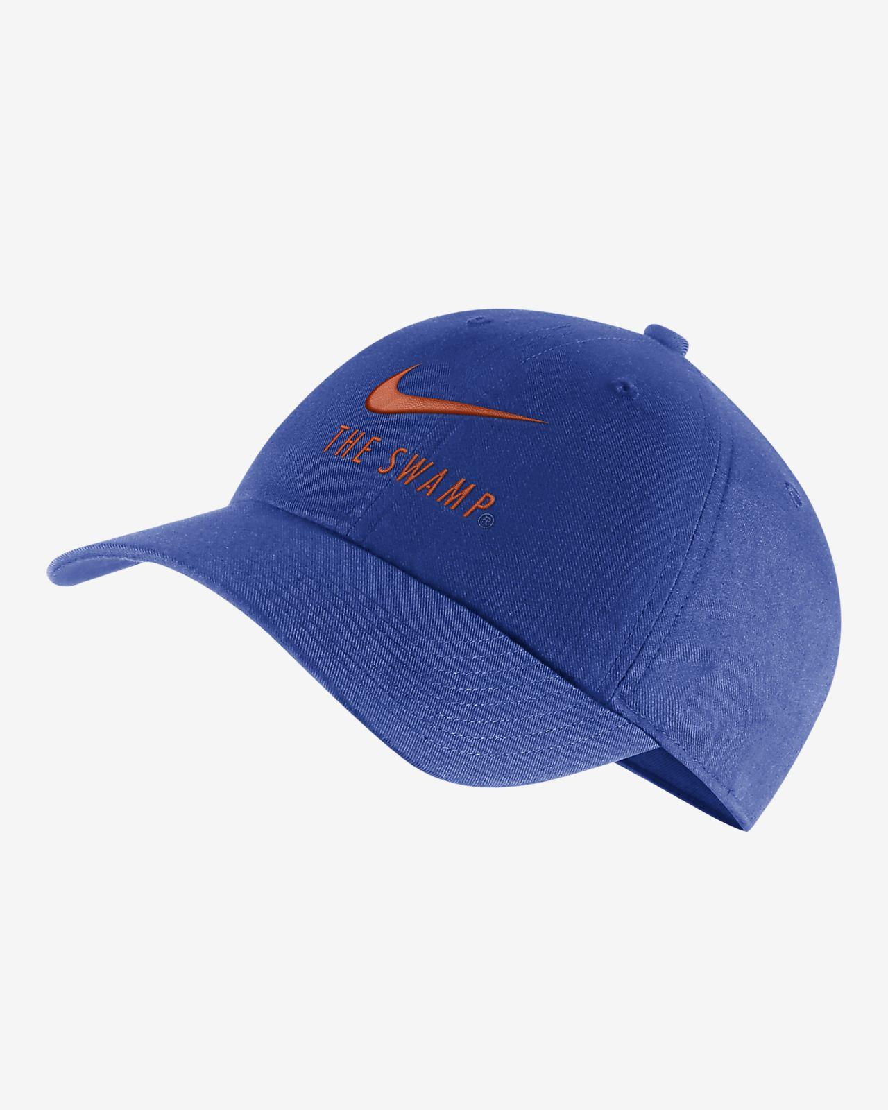 Nike College Heritage86 (Florida) Cap