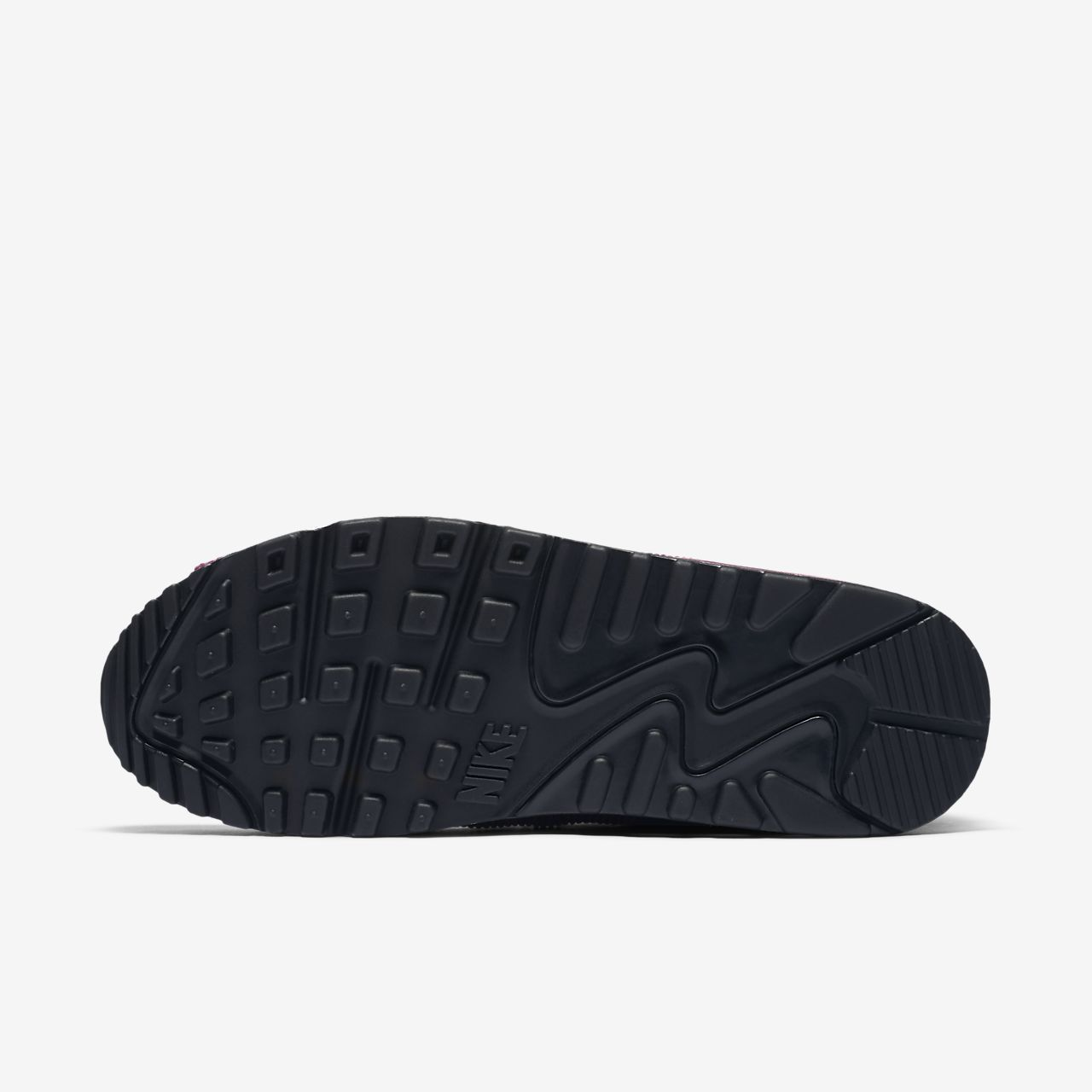 scarpa nike air max 90 bordeauxnerobiancobordeaux 921304 601