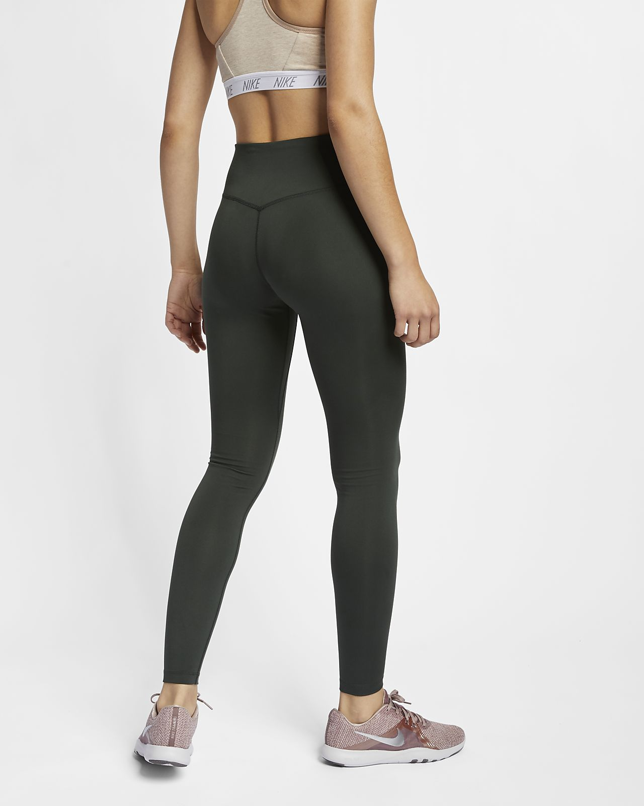 hot sale online 47f1a af9a4 Low Resolution Nike One Women s Tights Nike One Women s Tights