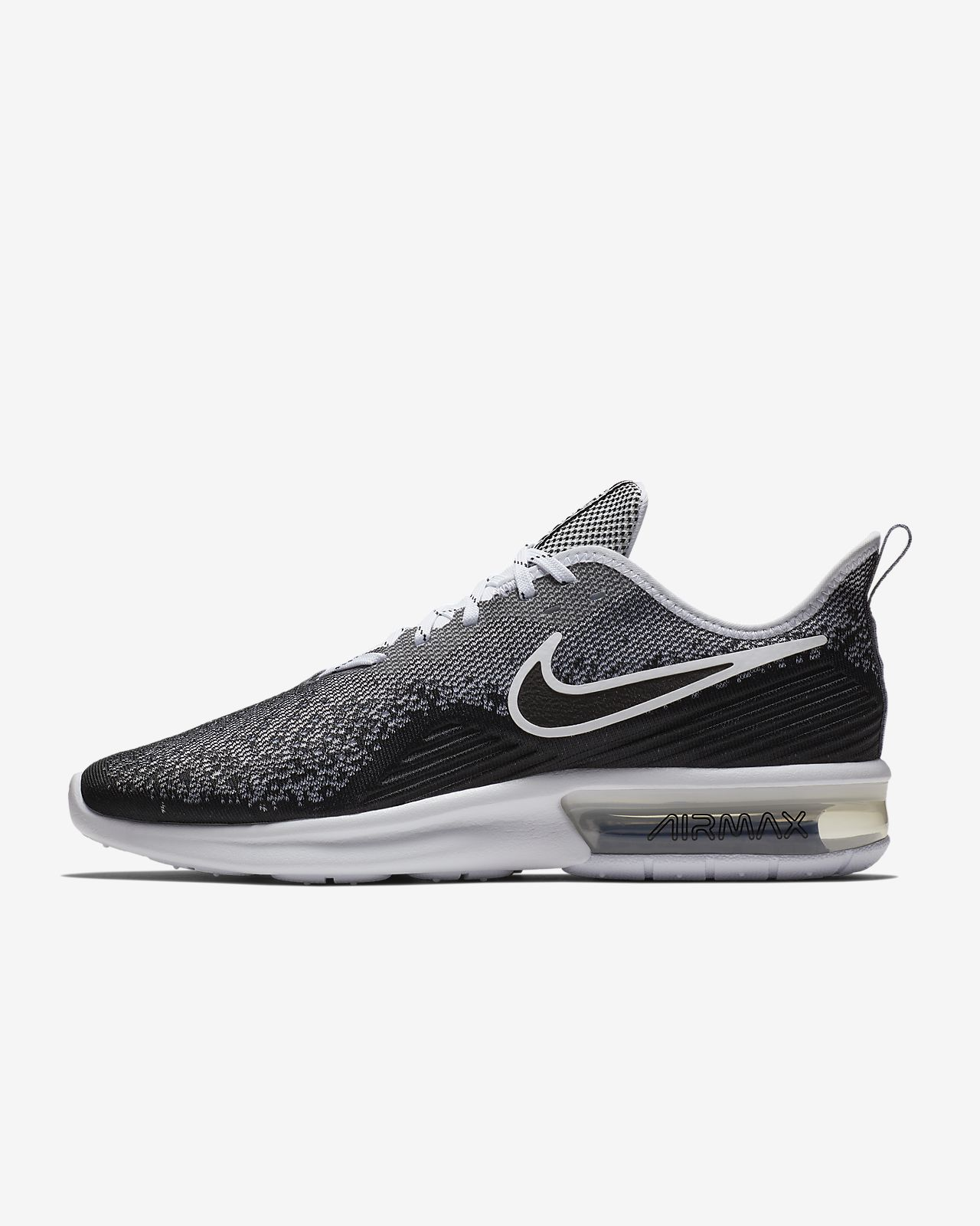 differently bf05f 42183 ... Sko Nike Air Max Sequent 4 för män