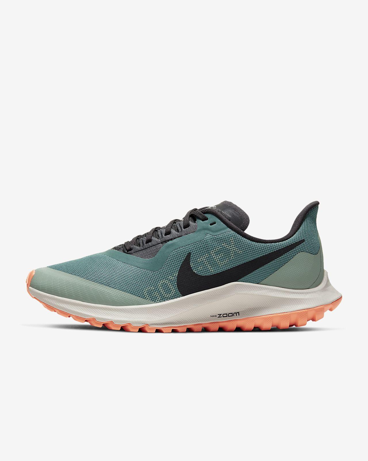 Chaussure de running sur sentier Nike Zoom Pegasus 36 Trail GORE-TEX pour Femme