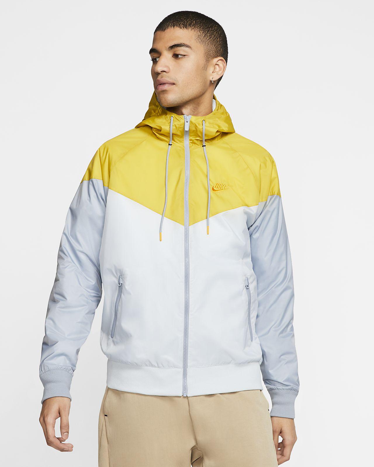 Kleidung & Accessoires NEW Mens Nike Sportswear Windrunner
