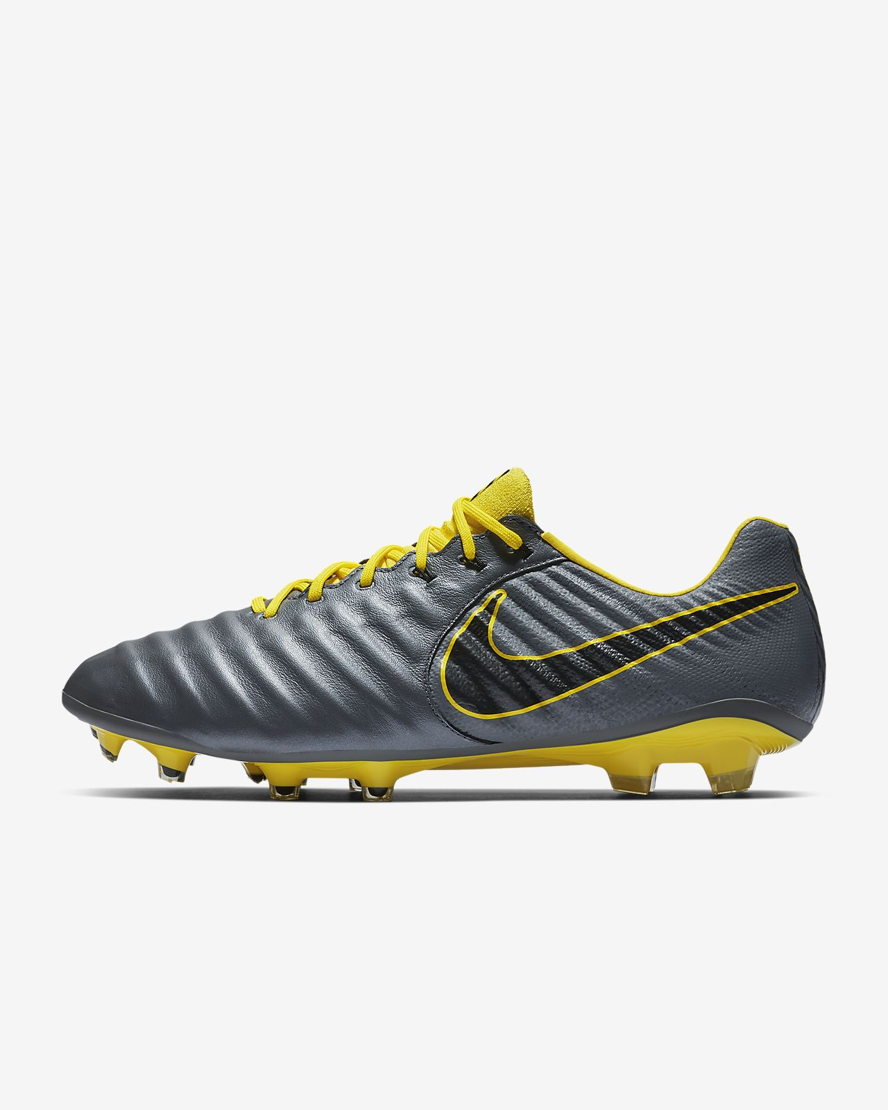 Chaussure de football à crampons pour terrain sec Nike Legend 7 Elite FG Game Over
