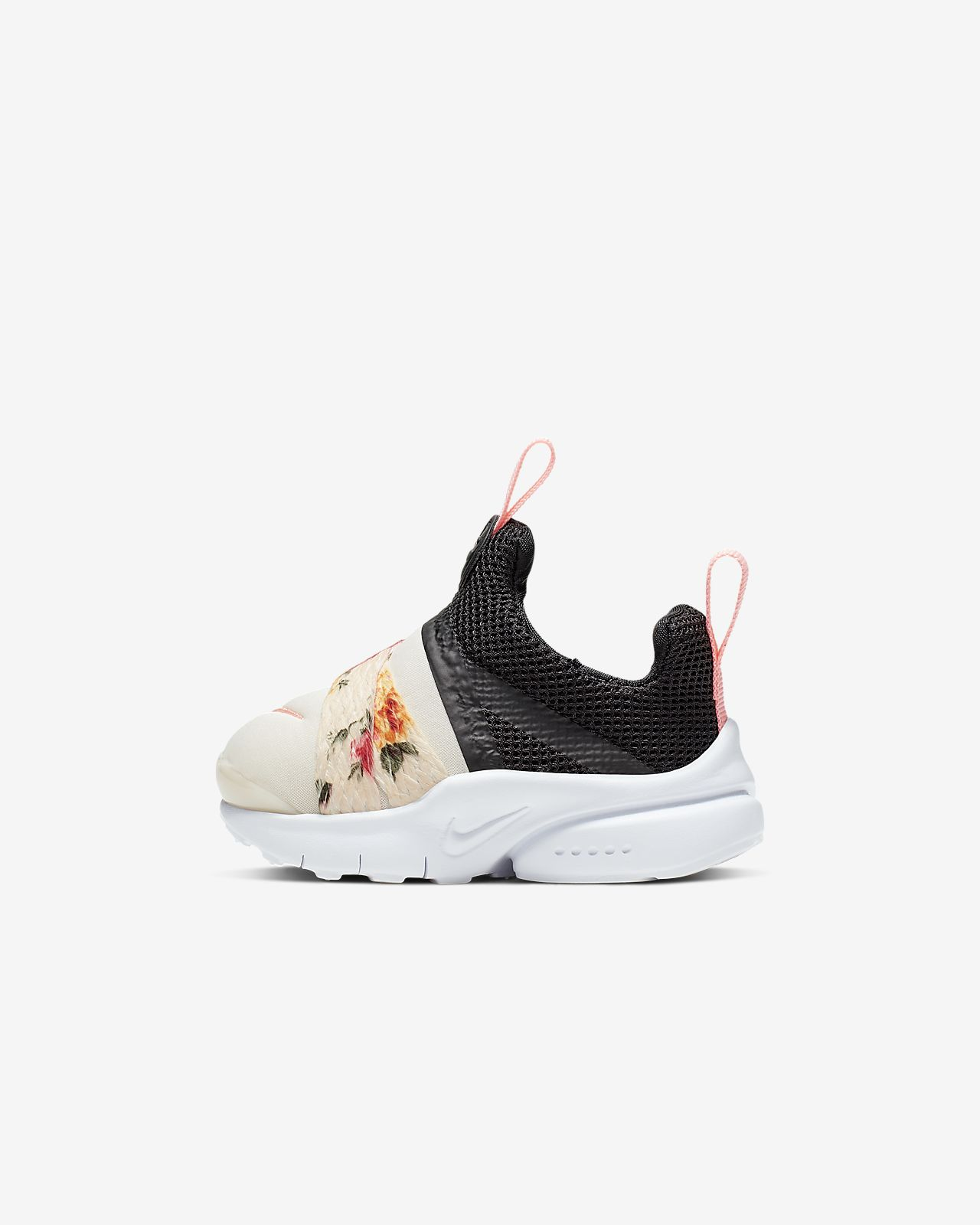 Nike Presto Extreme Vintage Floral Infant/Toddler Shoe