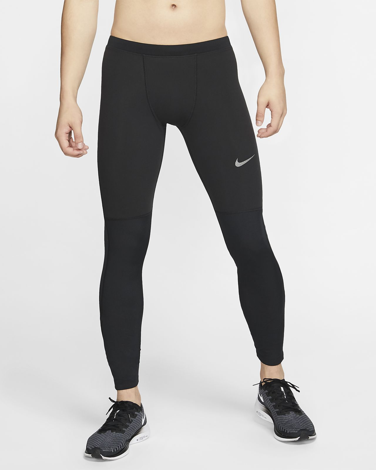 Legging de running Nike Therma Repel pour Homme