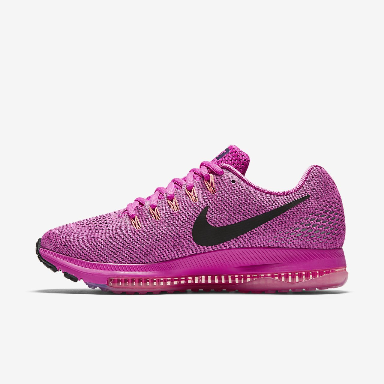 W Nike Zoom Tout Bas À 2 - Chaussures Pour Femmes / Rose Nike 4ubMtrnjUN