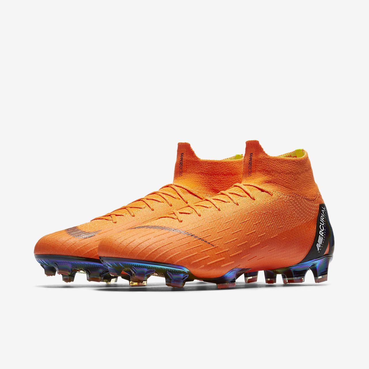 Scarpa da calcio per terreni duri Nike Mercurial Superfly 360 Elite