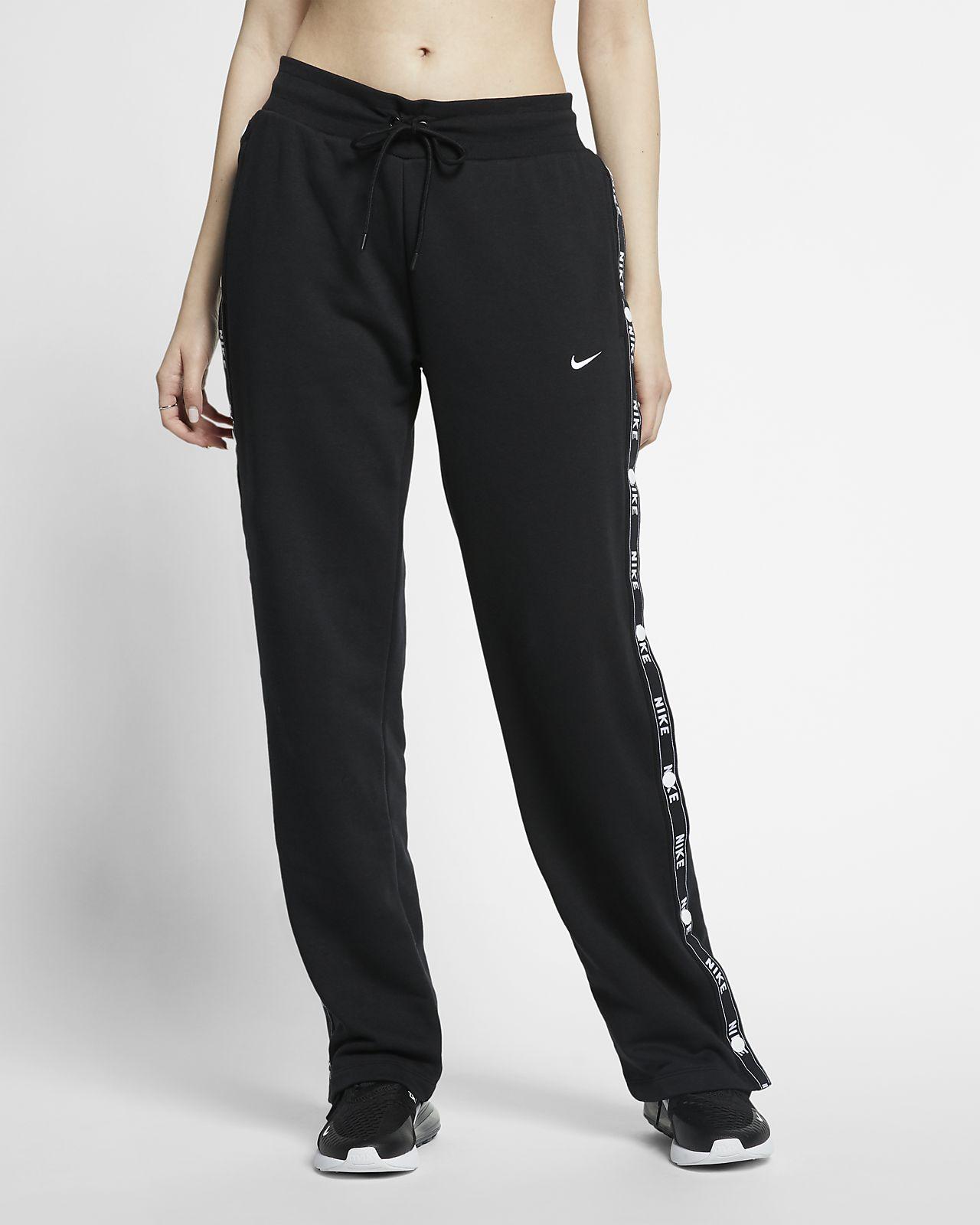 424d819c Nike Sportswear-bukser med logo til kvinder. Nike.com DK