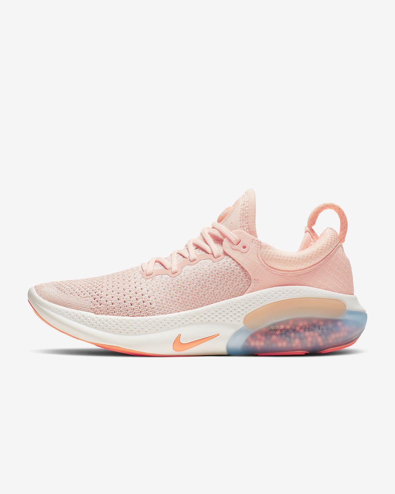 Nike Joyride Run FK 女子跑步鞋