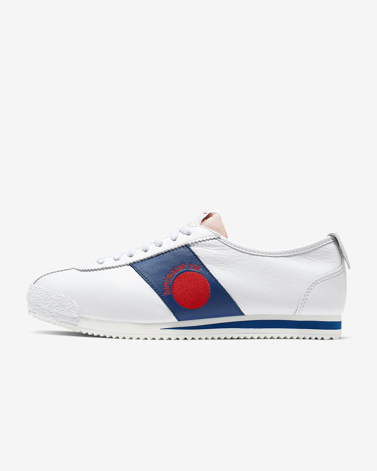 best website 135e0 64c48 Nike Cortez '72 S.D. Men's Shoe