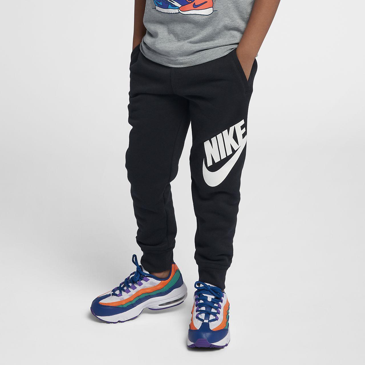 Spodnie dla małych dzieci Nike
