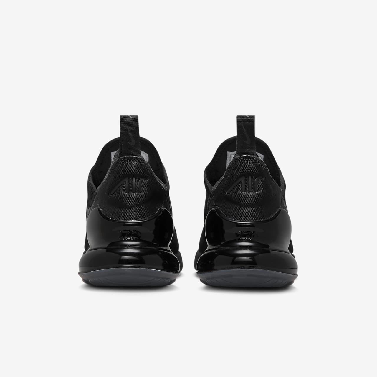 Cipő NIKE Air Max 270 AH6789 006 BlackBlackBlack