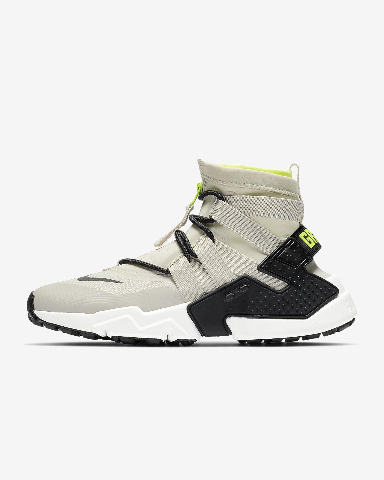 437f7760ba5ce Nike Air Huarache Gripp Men s Shoe. Nike.com ID