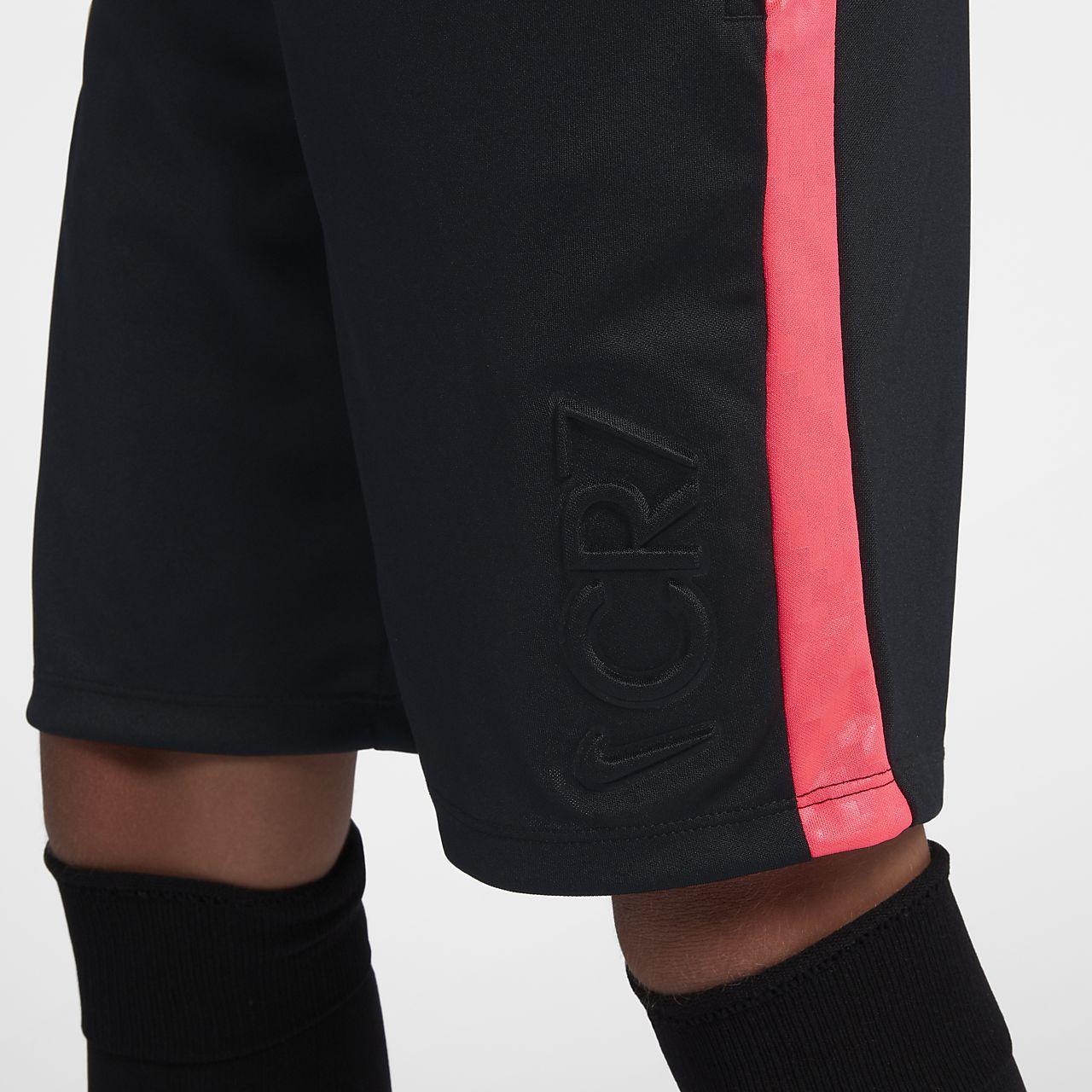 8d453293ae8a Nike Dri-FIT CR7 Older Kids  (Boys ) Football Shorts. Nike.com GB