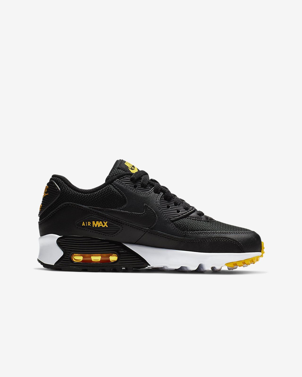 Chaussure Nike Air Max 90 Mesh pour Enfant plus âgé