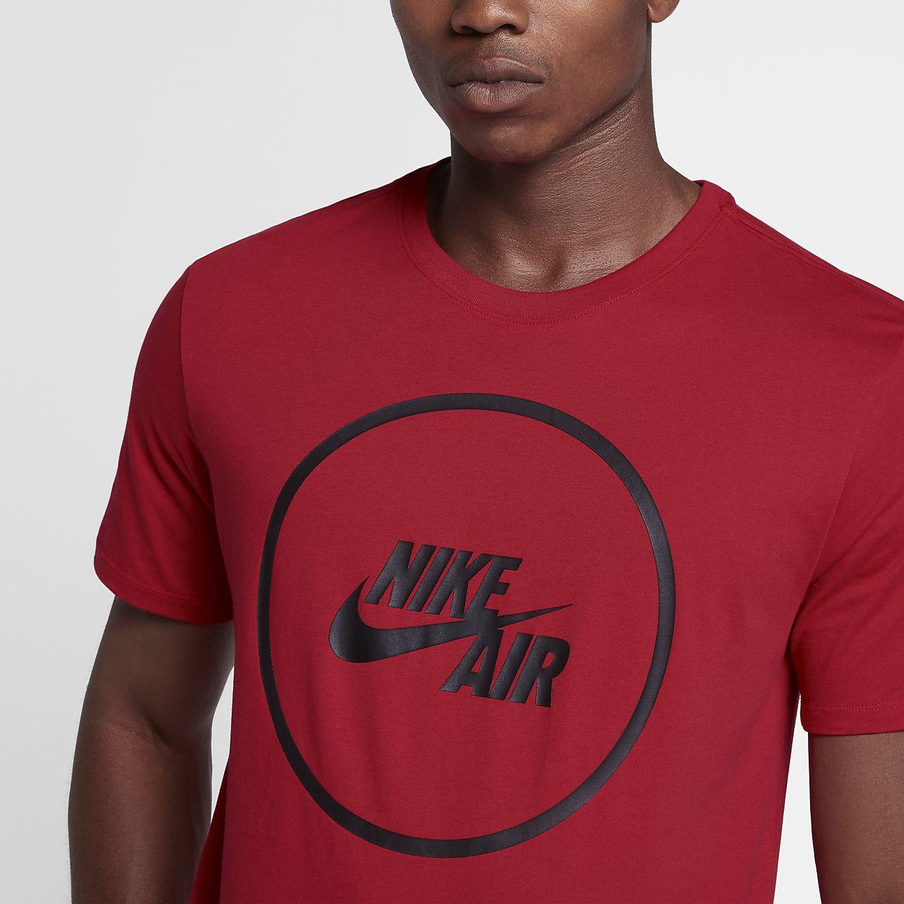 Nike Air Logo 男子T恤