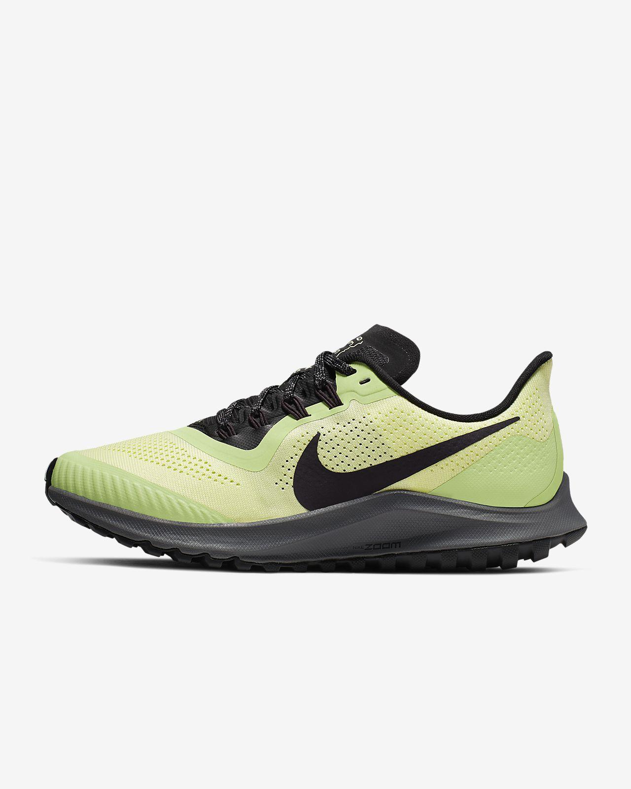 Nike Zoom Trail Pegasus De Calzado Para Running Mujer 36 Air