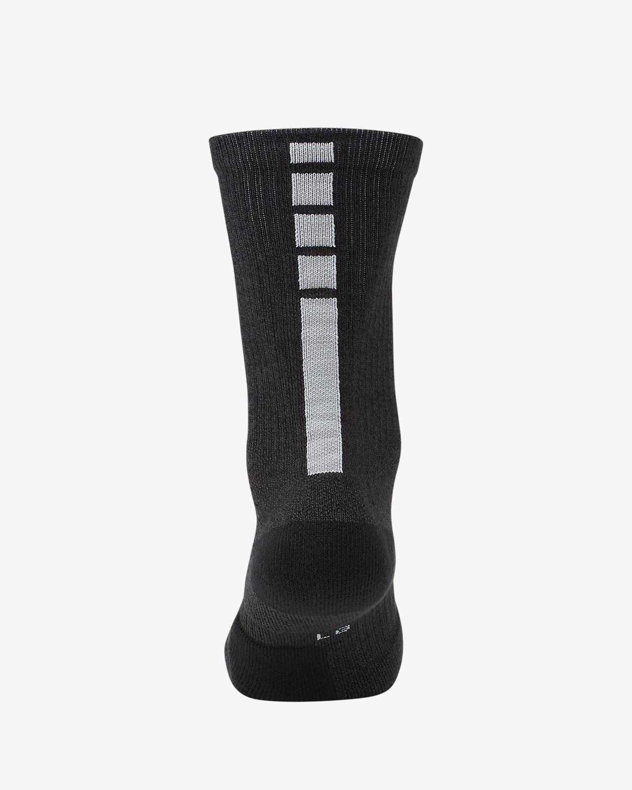 d036548c0 Brooklyn Nets Nike Elite NBA Crew Socks. Nike.com