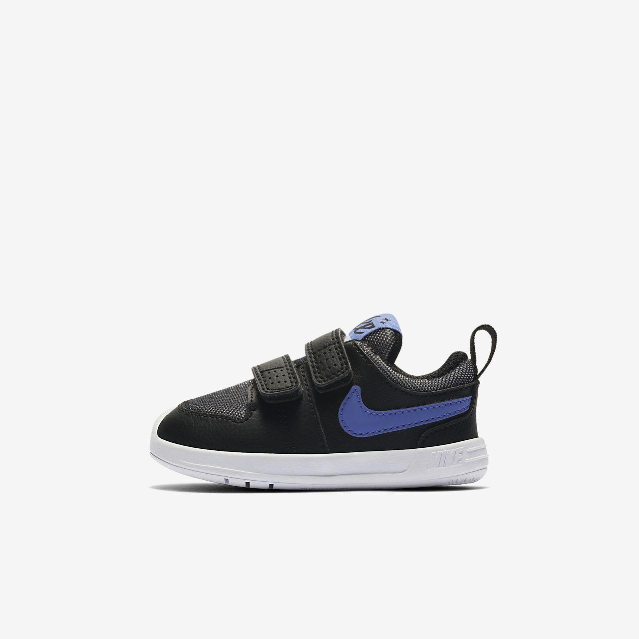 Nike Pico 5 Glitter Schuh für Babys und Kleinkinder