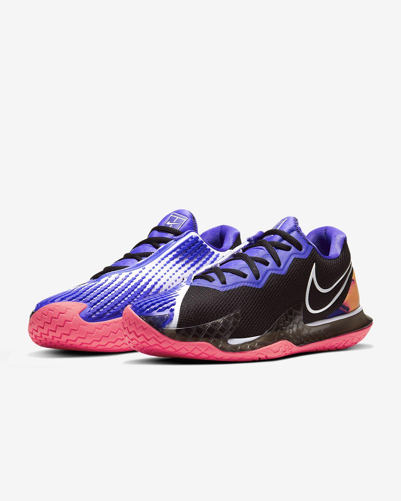 Nike Air Zoom Ultra React All Court Dames Tennisschoen