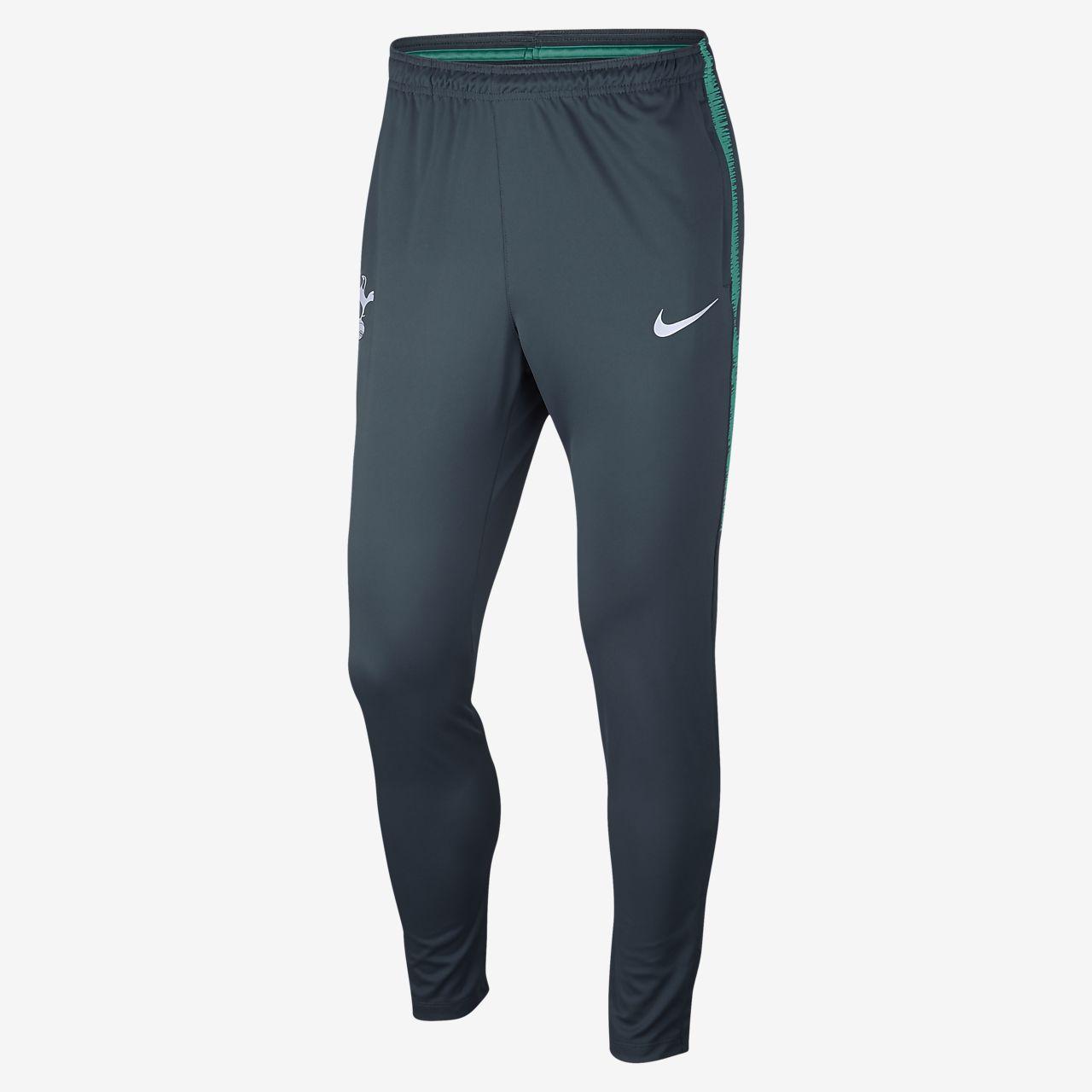 Tottenham Hotspur Dri-FIT Squad Men's Football Track Pants