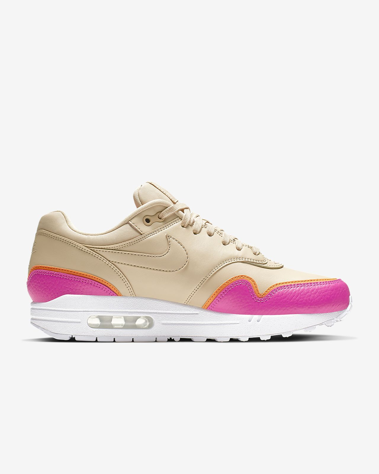 super popular dbcb3 59fa6 ... Nike Air Max 1 SE Women s Shoe