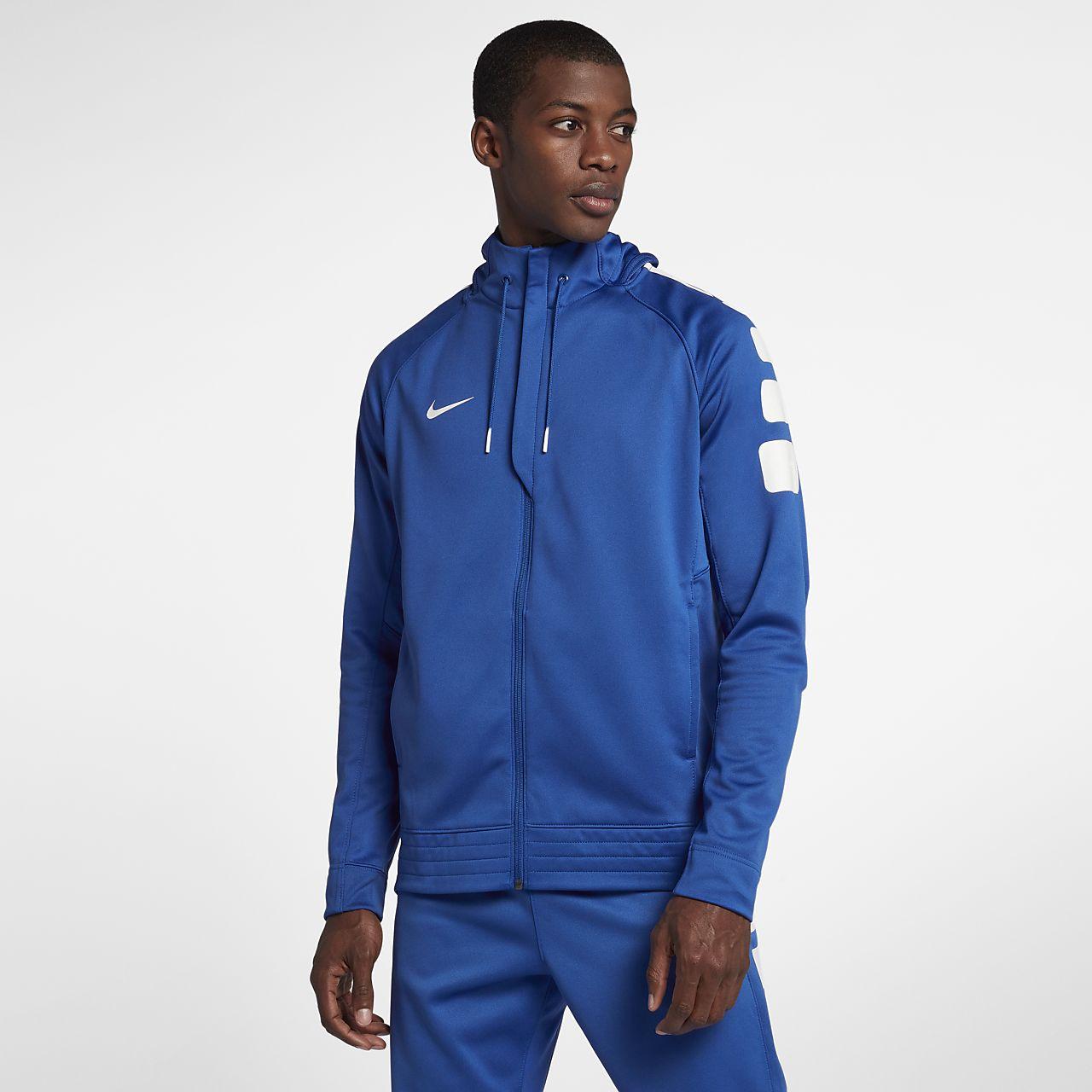 Nike Therma Elite Men's Basketball Hoodie