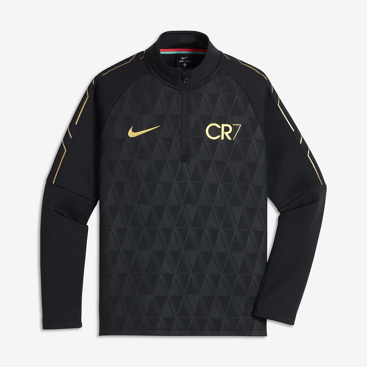 cr7 shirt nike