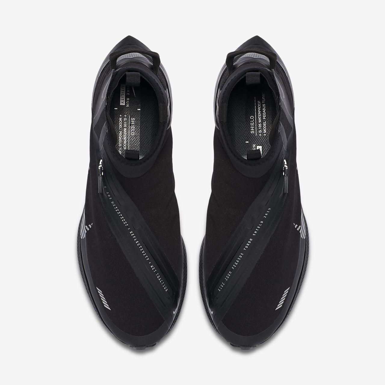 nike shield zapatillas
