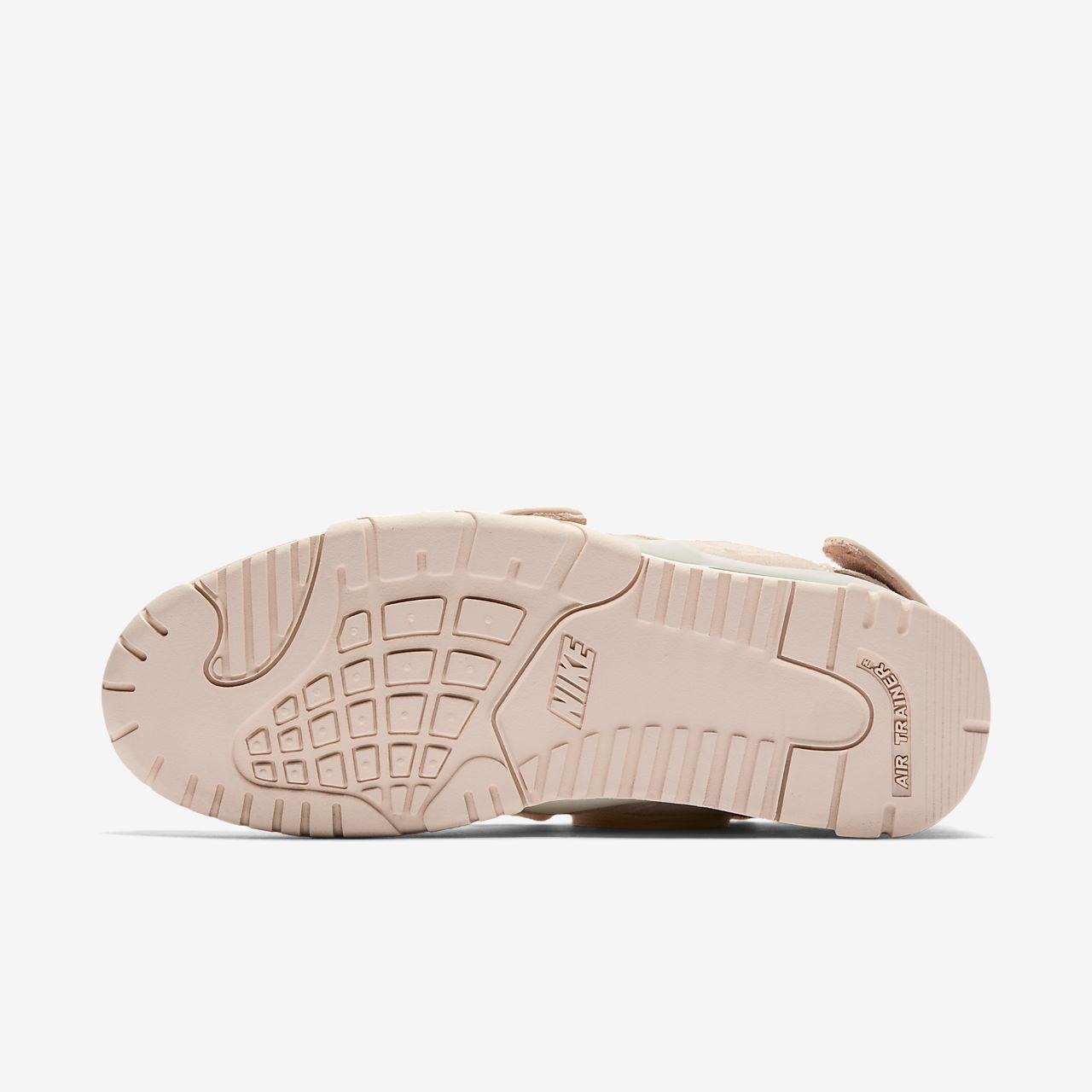 quality design 85431 85097 ... Nike Air Trainer QS (Victor Cruz) Men s Shoe